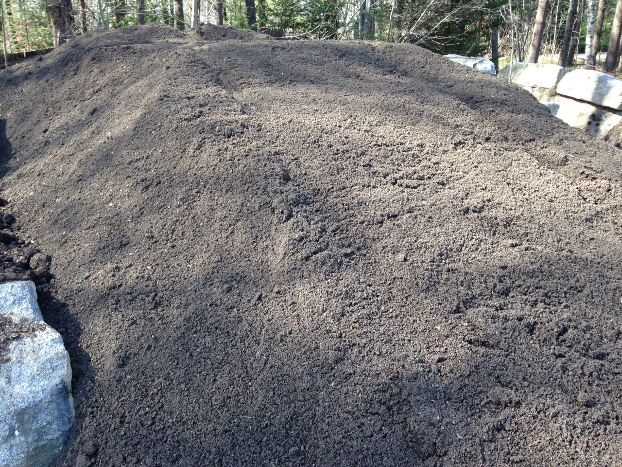 Bisson's Compost